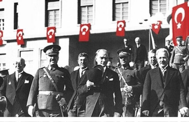 cumhuriyet islam iliskisi