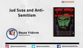 Jud Suss and Anti-Semitism