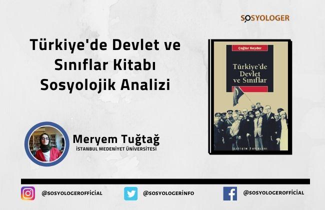 turkiyede devlet ve siniflar kitabi 1