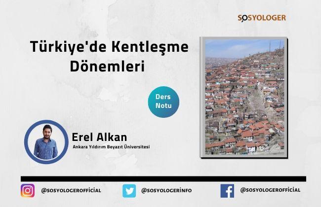 turkiyede kentlesme donemleri