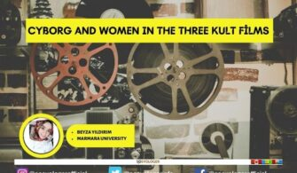 Cyborg And Women In The Three Kult Films