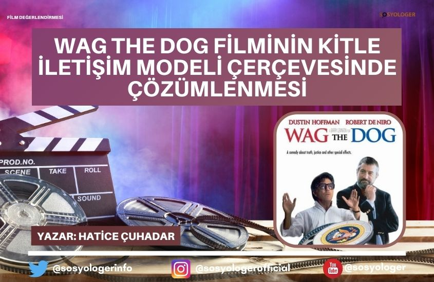 wag the dog film analizi