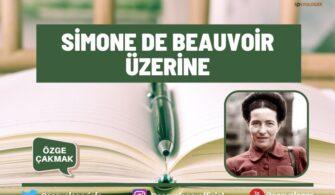 Simone De Beauvoir Üzerine