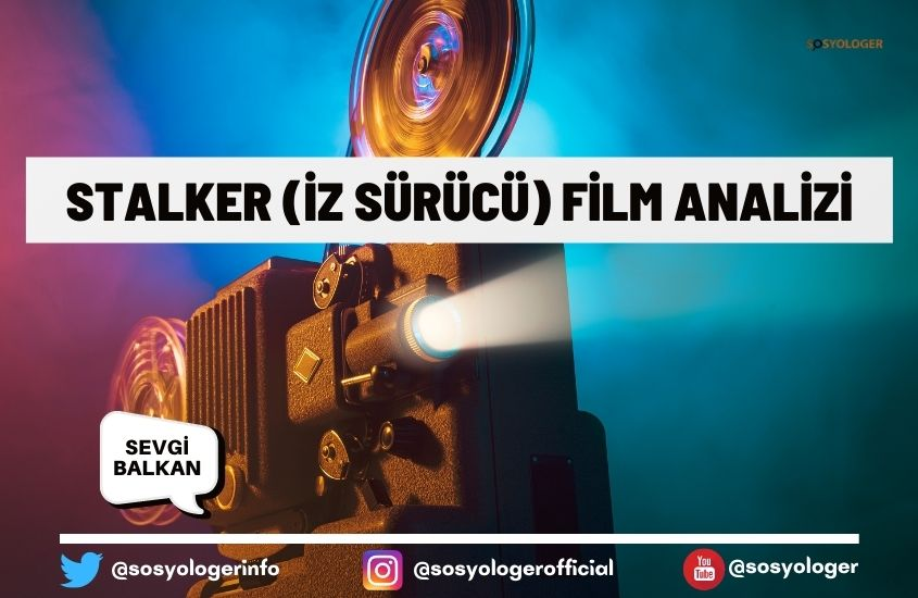stalker film analizi