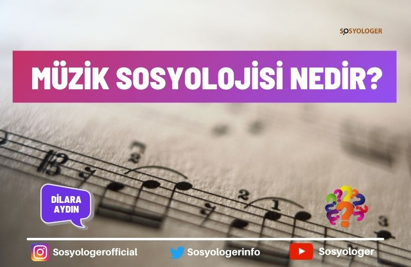 Müzik sosyolojisi