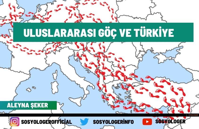 Uluslararası Göç ve Türkiye