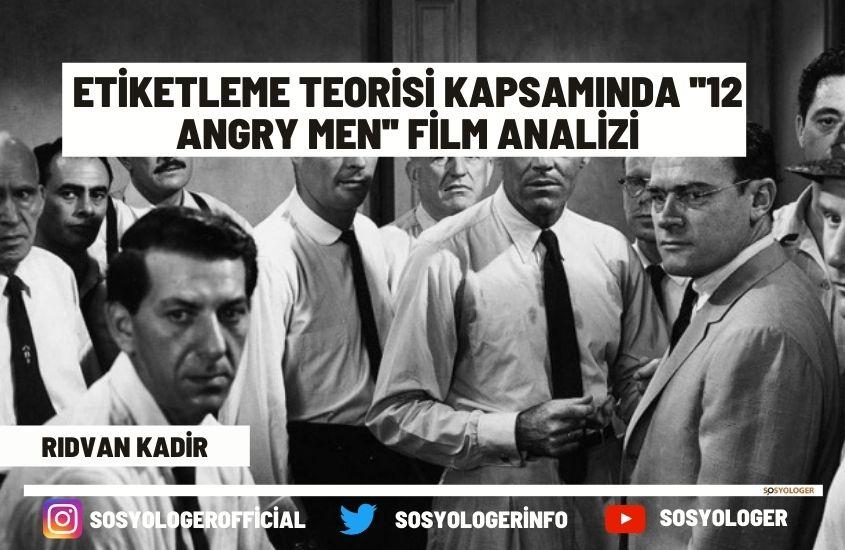 12 angry men film analizi