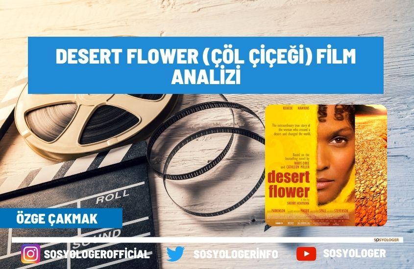 desert flower film analizi