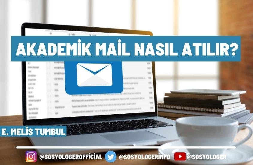 akademik mail nasil atilir